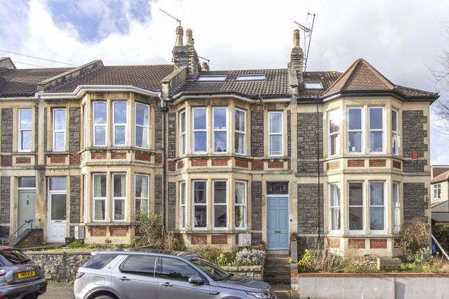 Thumbnail Terraced house for sale in Palmerston Road, Redland, Bristol