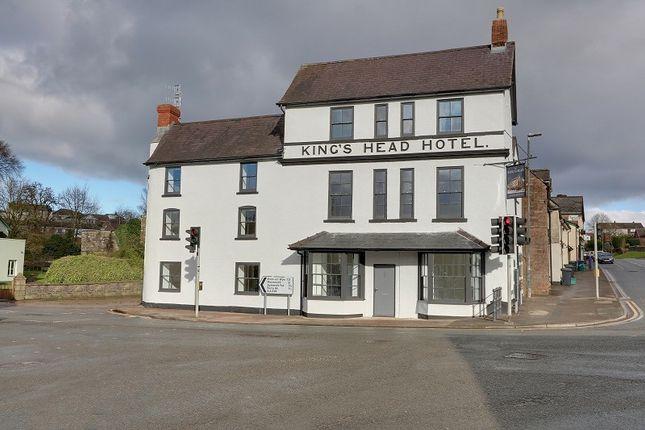 Spout Lane, Coleford, Gloucestershire. GL16
