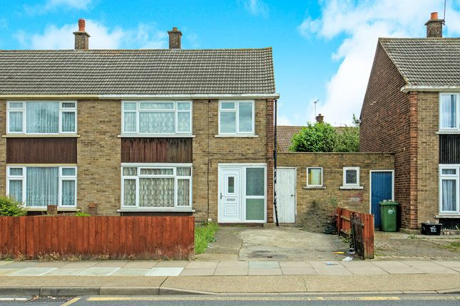 Thumbnail Property to rent in Slade Green Road, Erith