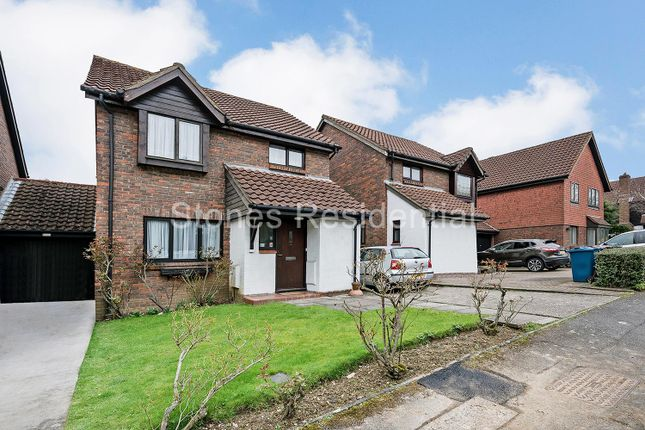 Thumbnail Detached house for sale in Talman Grove, Stanmore