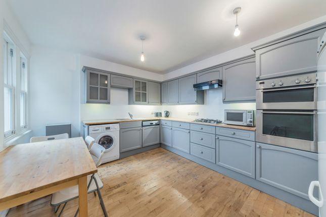 Kitchen of Welbeck Court, Addison Bridge Place, London W14