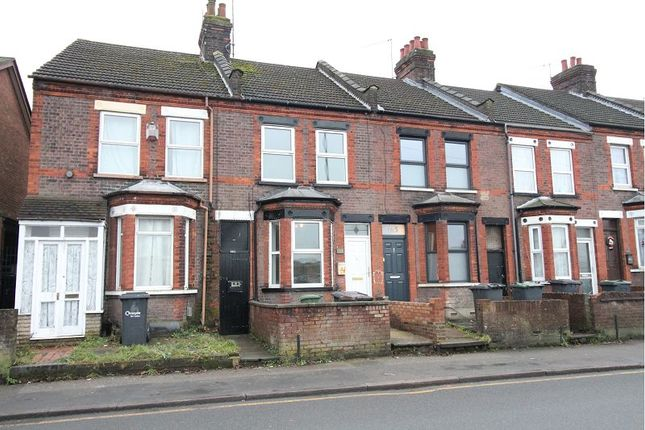 Thumbnail Property for sale in Dallow Road, Luton