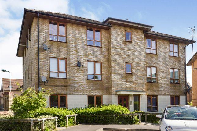 2 bed flat for sale in Reynolds Place, Grange Farm, Milton Keynes MK8