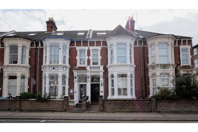 Thumbnail Terraced house for sale in 28 Waverley Road, Southsea