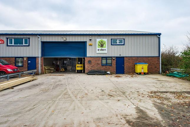 Thumbnail Light industrial to let in 15 Hurlston Court, Scarisbrick Business Park, Smithy Lane, Scarisbrick, Nr Ormskirk