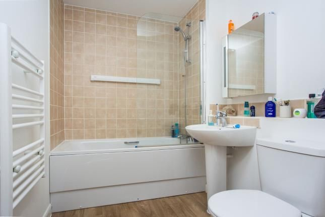 Bathroom of Mansfield Park Street, Southampton SO18