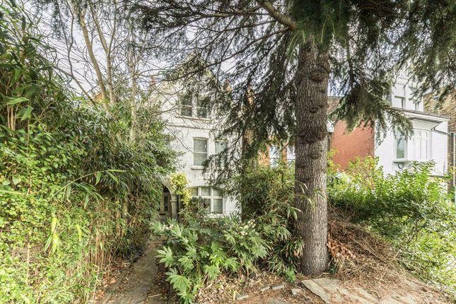 Thumbnail Terraced house for sale in Deodar Road, London