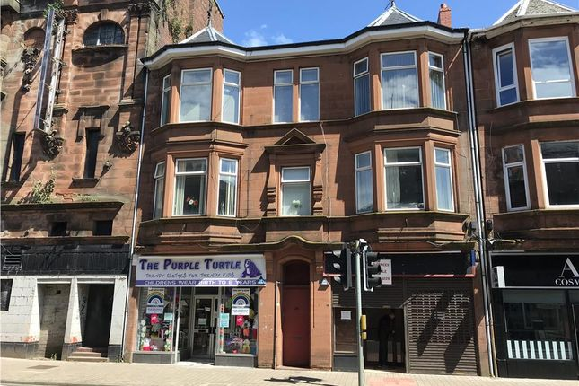 Thumbnail Retail premises for sale in 36 Titchfield Street, Kilmarnock