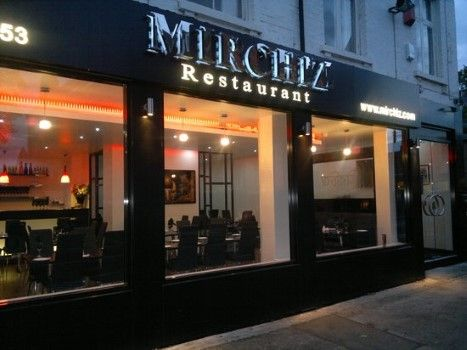 Thumbnail Restaurant/cafe for sale in Fishergate, York