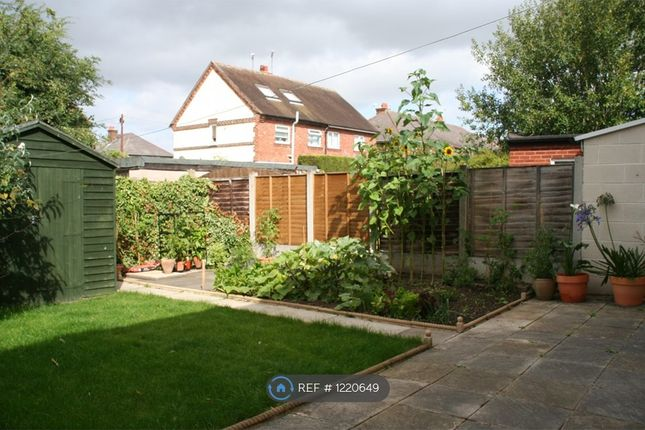 Thumbnail Semi-detached house to rent in Beeston View, Chester