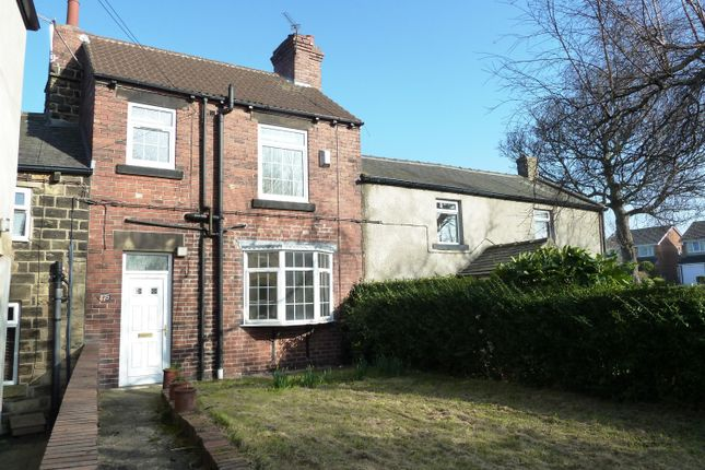 Thumbnail Cottage to rent in Higham Common Road, Higham, Barnsley
