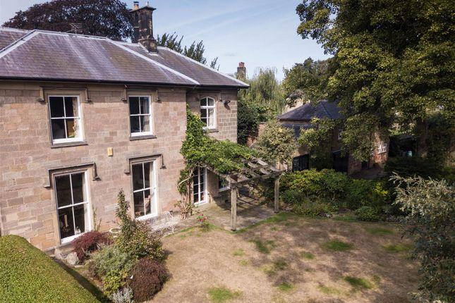 Thumbnail Property for sale in Coach Drive, Quarndon, Derby