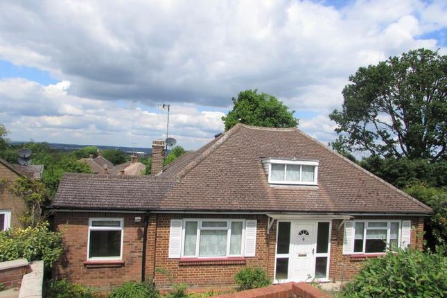Thumbnail Bungalow to rent in Shady Bush, Bushey, Middlesex