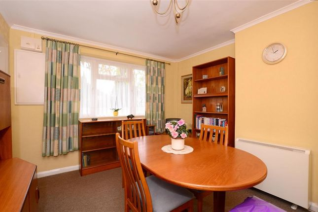 Thumbnail Terraced house for sale in Mongers Mead, Barcombe, Lewes, East Sussex