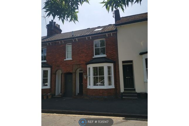 Thumbnail Terraced house to rent in Waterloo Road, Leighton Buzzard