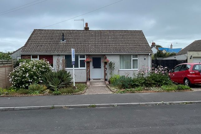 Thumbnail Bungalow to rent in Yadley Close, Winscombe