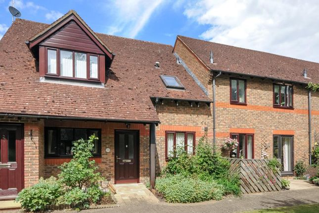 Thumbnail Flat for sale in Watermill Court, Woolhampton