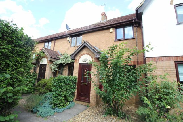 Thumbnail Property to rent in Pascal Way, Letchworth Garden City