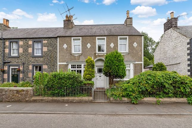 Thumbnail Flat for sale in Kingsmeadows Road, Peebles