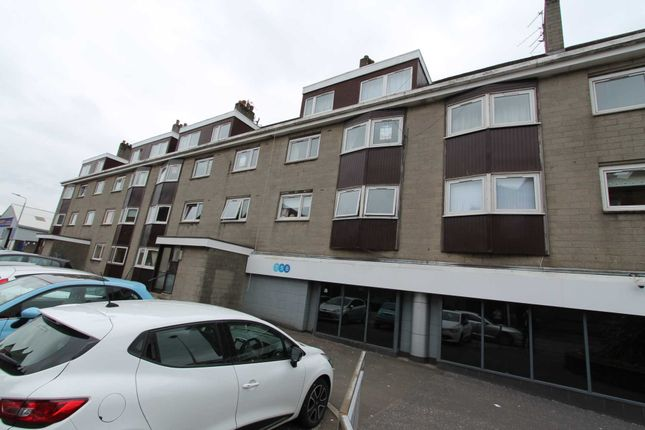 Thumbnail Flat to rent in Rankine Street, Johnstone
