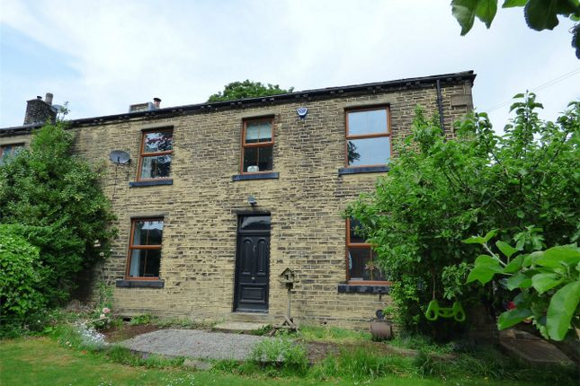 Thumbnail Semi-detached house for sale in Lee Green, Mirfield