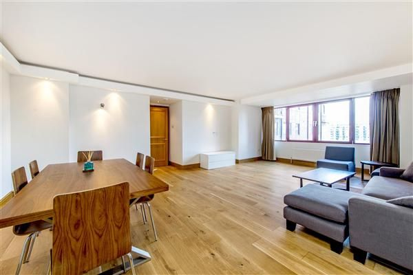 Thumbnail Flat to rent in William Morris Way, London