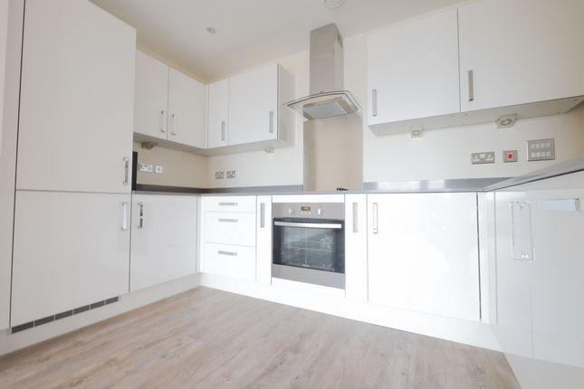 Thumbnail Flat to rent in Pearl Lane, Gillingham