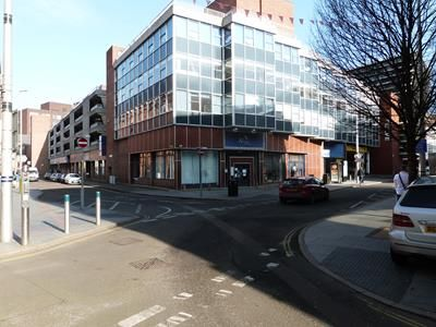 Thumbnail Retail premises to let in Ground Floor, Rutland Centre, Halford Street, Leicester, Leicestershire