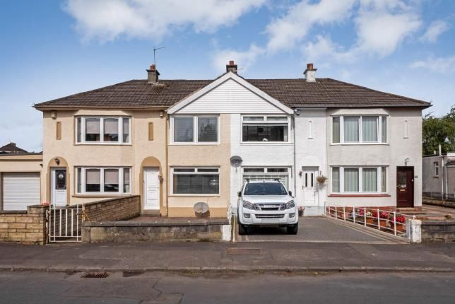 External - Block of Bathgo Avenue, Ralston, Paisley, . PA1