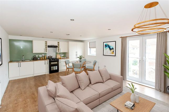 Flat for sale in Portland Street, Staple Hill, Bristol