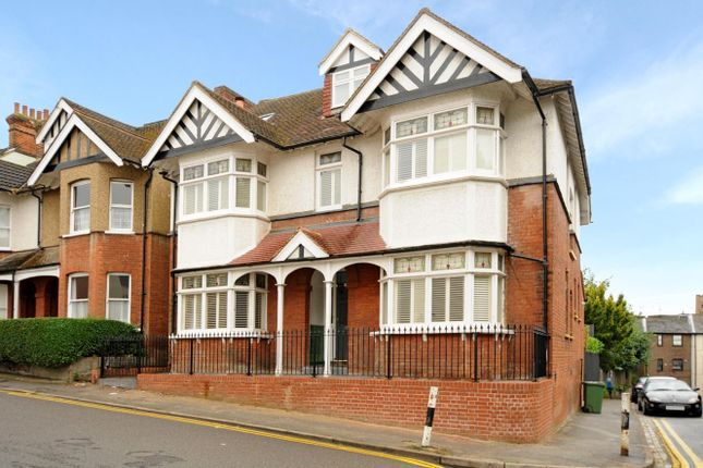 Thumbnail Detached house to rent in Britton Avenue, St.Albans