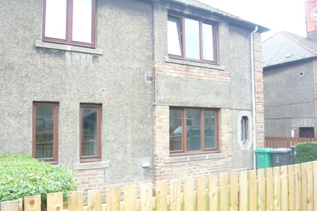 Thumbnail Flat to rent in Haig Crescent, Dunfermline