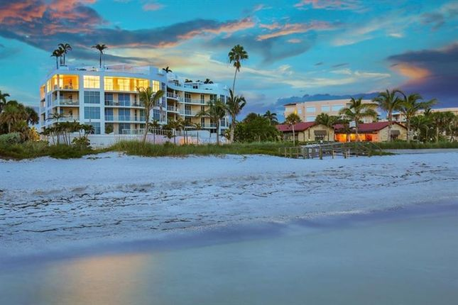 Thumbnail Town house for sale in 2251 Gulf Of Mexico #504, Longboat Key, Florida, 34228, United States Of America