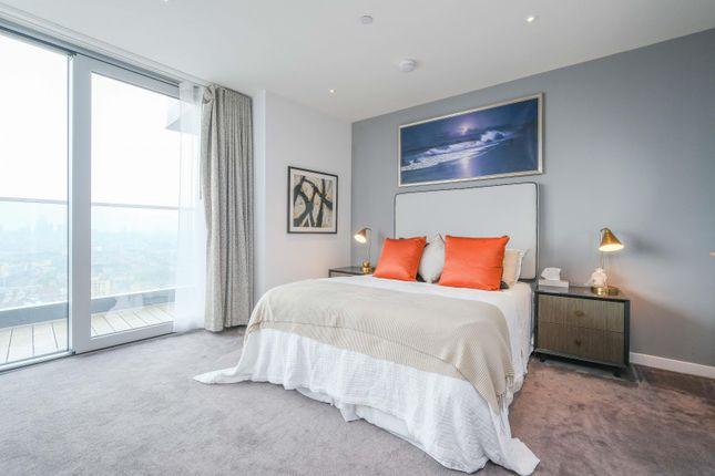 Bedroom 1 of Biscayne Avenue, London E14