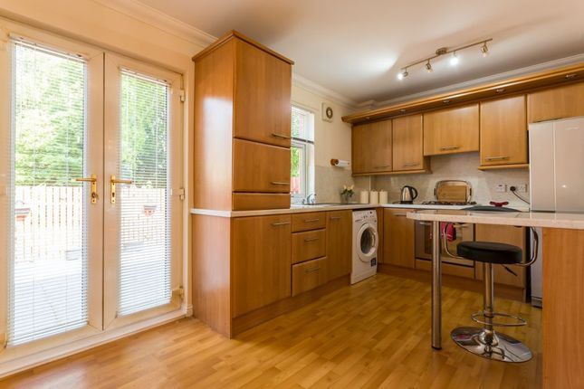 Thumbnail Terraced house for sale in 49 Thomson Street, Johnstone