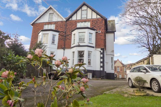 Thumbnail Hotel/guest house for sale in Belmont Road, Ilfracombe