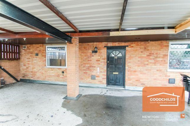 Thumbnail Flat to rent in High Street, Pelsall, Walsall