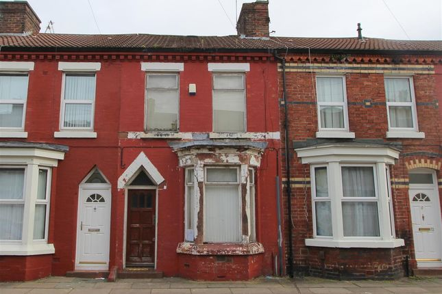 Main Picture of Rossett Street, Anfield, Liverpool L6