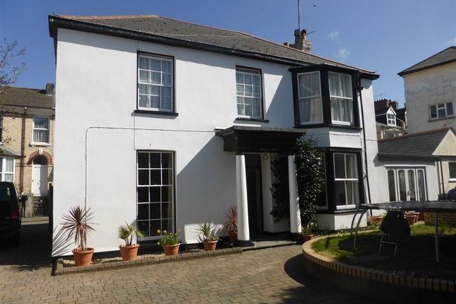 Thumbnail Detached house for sale in Church Street, Ilfracombe