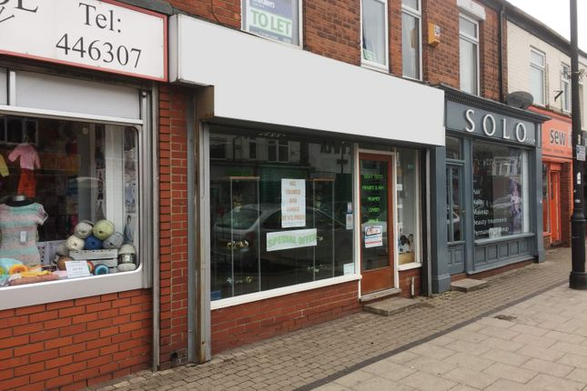 Commercial property for sale in Kingston Upon Hull HU5, UK