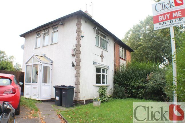 2 bed property for sale in Honiton Crescent, Northield, Birmingham