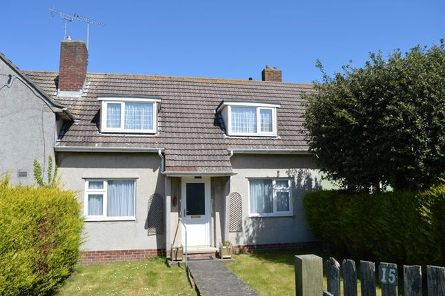3 bed property for sale in Byron Road, Locking, Weston-Super-Mare