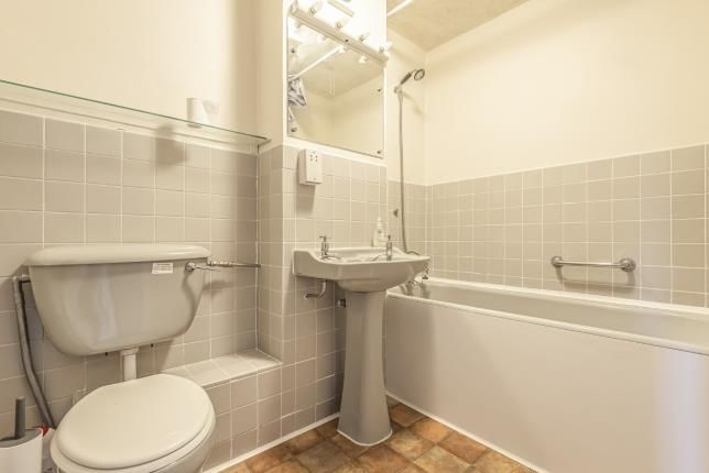 Bathroom of Kingston Upon Thames, Surrey, United Kingdom KT2