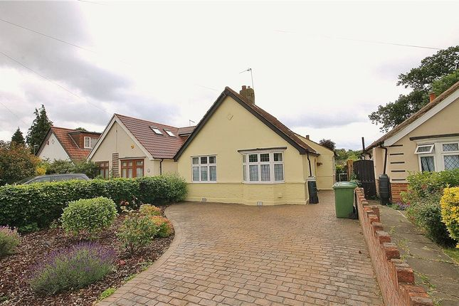 Thumbnail Detached bungalow for sale in Groveley Road, Sunbury-On-Thames, Surrey