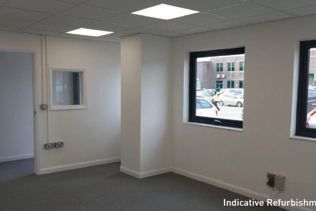 Photo 2 of Barwell Business Park, Leatherhead Road, Chessington, Surrey KT9