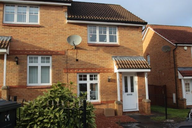2 bed semi-detached house to rent in Forrest Gate, Hamilton