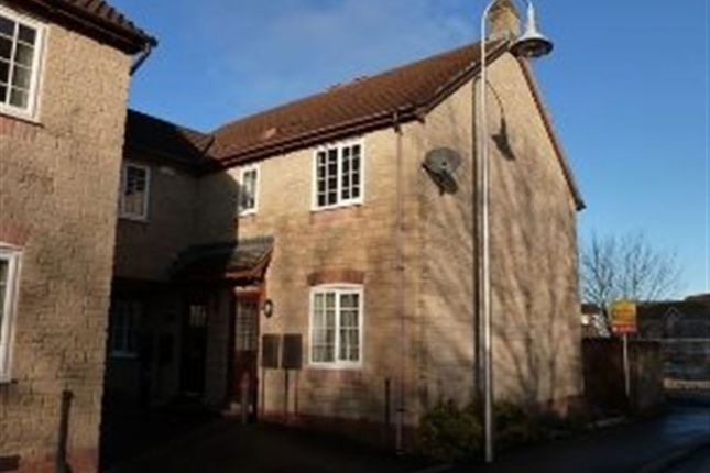 Thumbnail Property to rent in Farm Close, St. Georges, Weston-Super-Mare