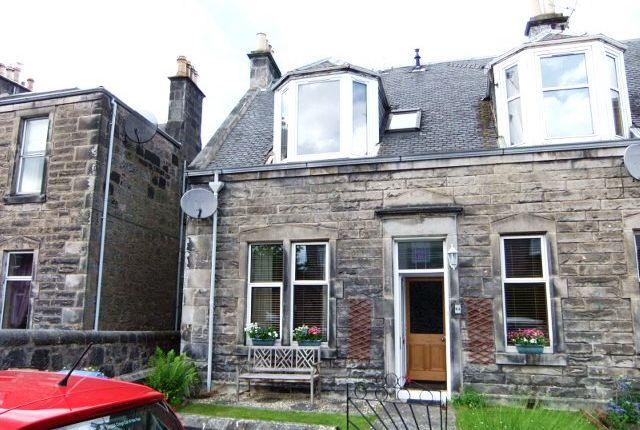 Thumbnail Flat to rent in Dewar Street (Right), Dunfermline, Fife