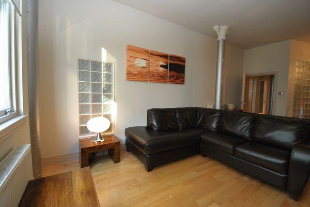 Thumbnail Flat to rent in Morrison Street, City Centre, Glasgow, Lanarkshire