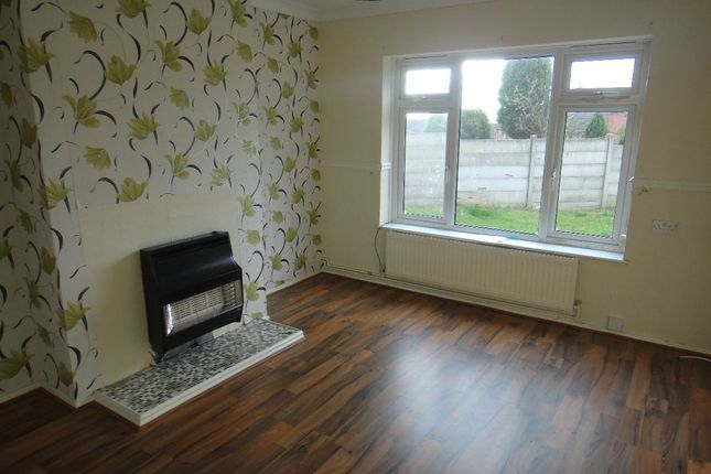 Thumbnail Semi-detached house to rent in Neath Place, Longton, Stoke On Trent